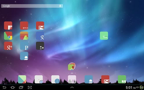 Download OffCorner Icon Pack APK v2.4.6 full free