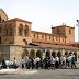 Visita a Avila (Santa Teresa)