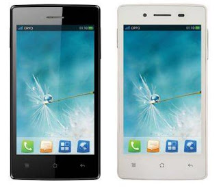 Harga dan gambar Oppo Find Piano R8113 Android Smartphone