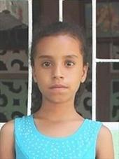 Ayling - Nicaragua (NI-207), Age 11