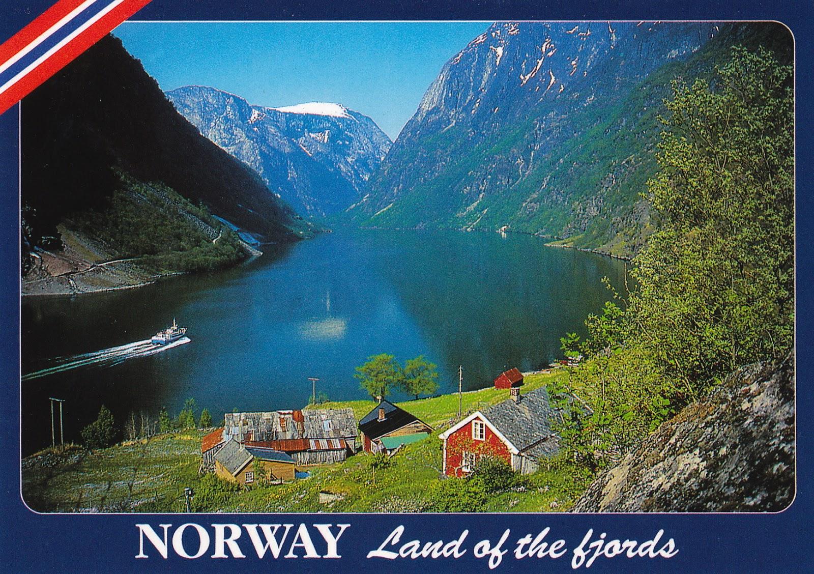 Pošalji mi razglednicu, neću SMS, po azbuci - Page 19 Norway,+Fjords+00.07.2013
