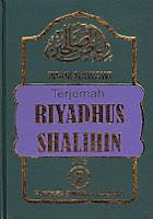 AJIBAYUSTORE  Judul : TERJEMAH RIYADHUS SHALIKHIN Jilid 2 Pengarang : Imam Nawawi, Penerjemah: Achmad Sunarso Penerbit : Pustaka Amani, Jakarta