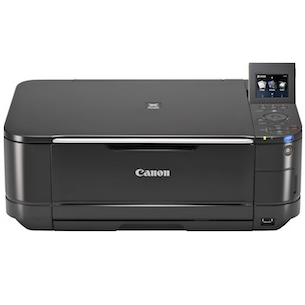 Принтер canon pixma mp140 драйвер сканера
