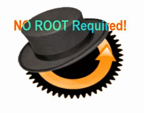 CWM No Root