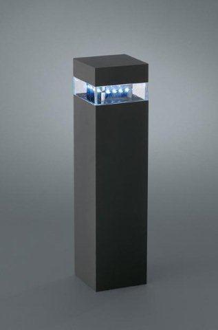 Lampenwebshop led buitenverlichting duurzaam en zuinig for Led verlichting massive