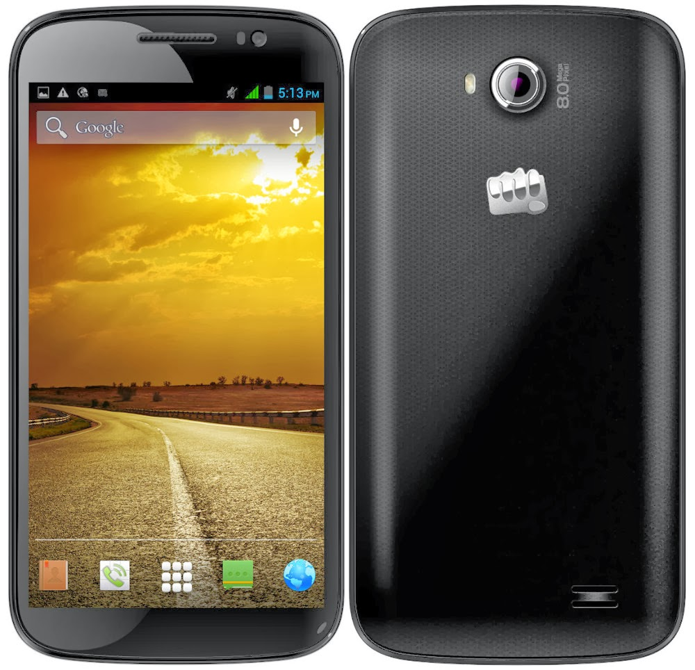 Micromax Canvas Duet 2 with GSM, CDMA Available Online