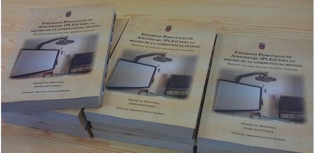 Desarrollo de Entornos Personales de Aprendizaje para la mejora de la competencia digital. Estudio de caso en una escuela italiana. Manuel Gil Mediavilla