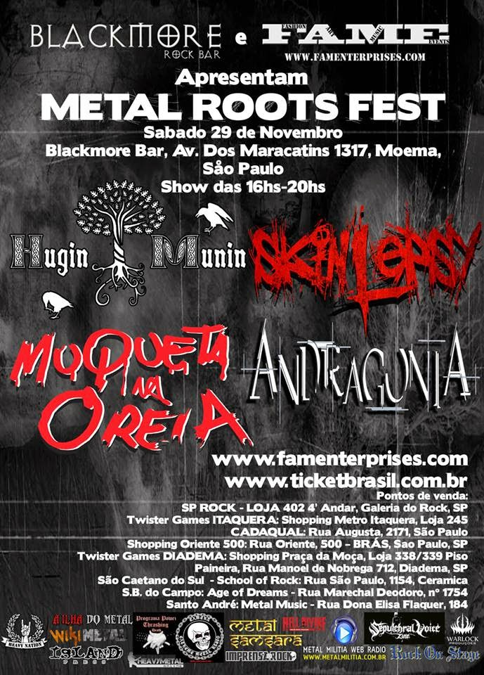 Metal Roots Fest