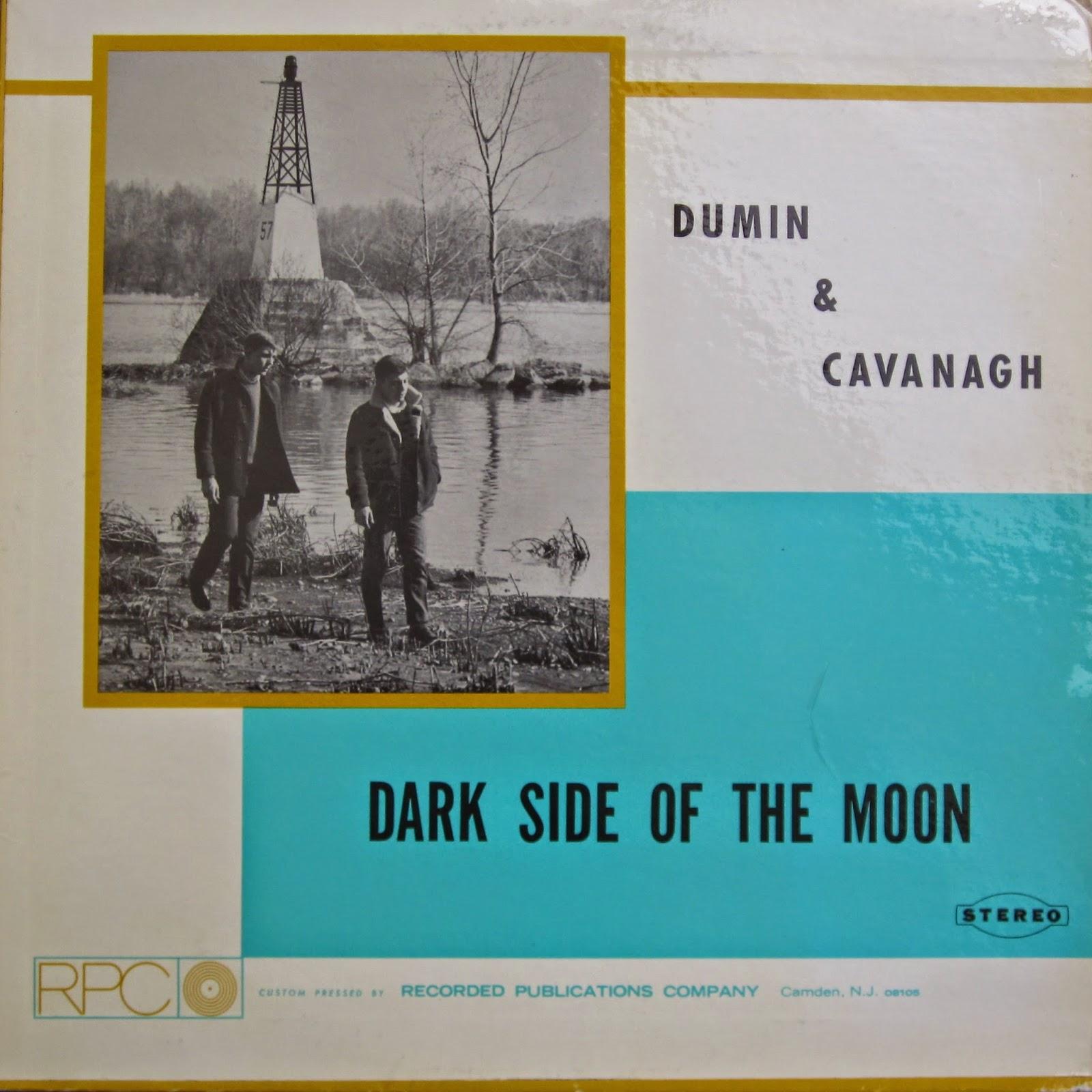 Dumin Cavanagh Dark Side Of The Moon