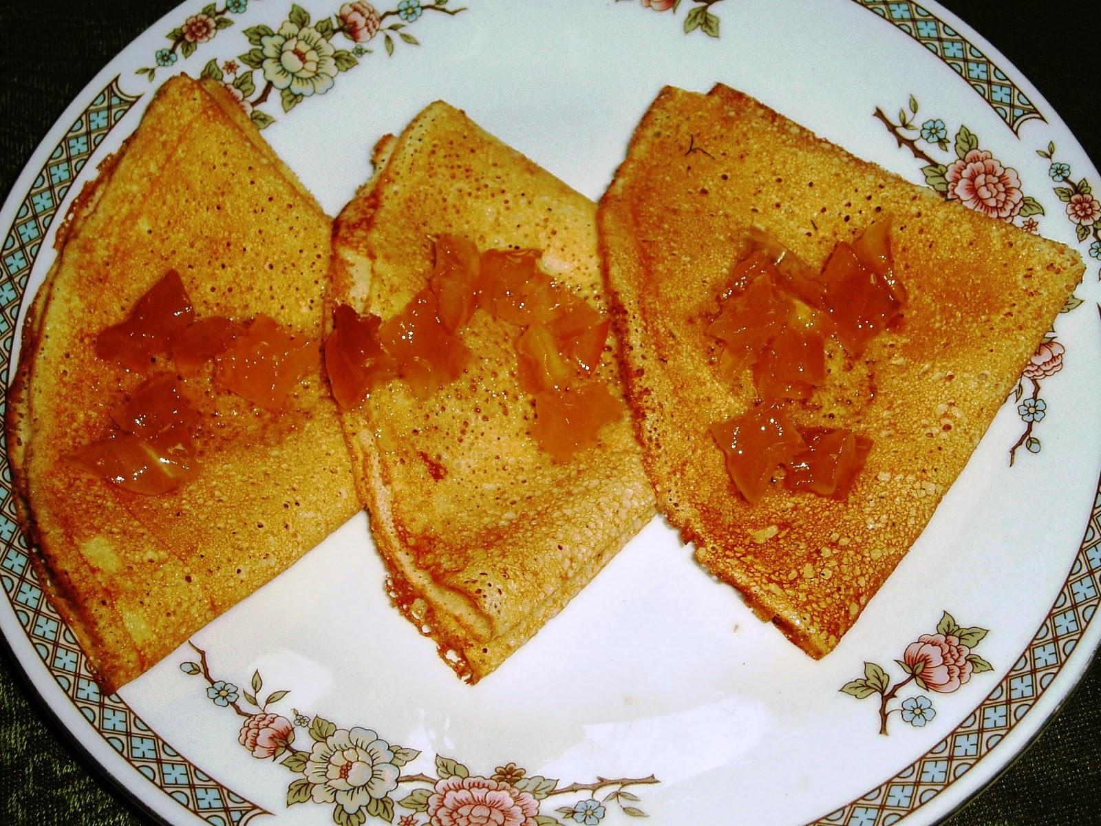 Дрожжевые блины рецепт фото пошагово