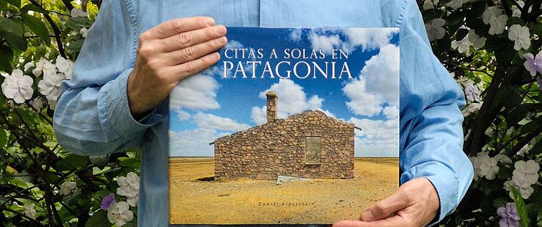 CITAS A SOLAS EN PATAGONIA
