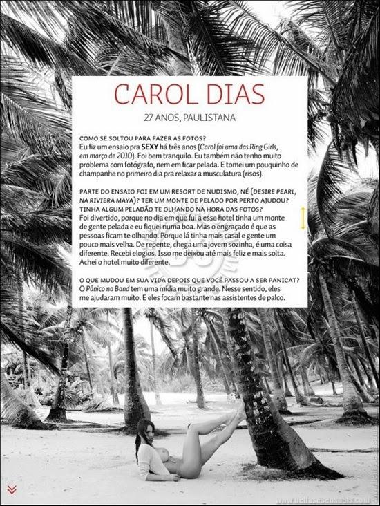 Sexy da Carol Dias panicat e outras gostosas - foto 107