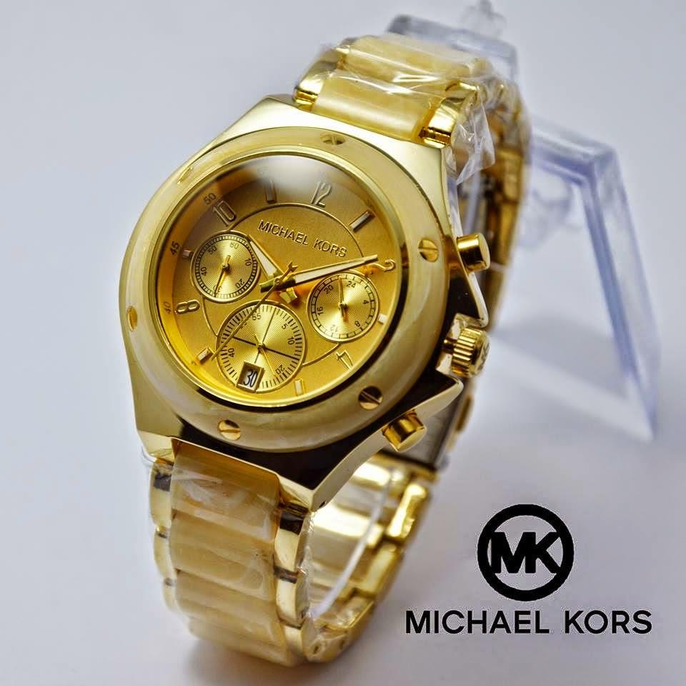 Jam Tangan Micheal Kors MK-002