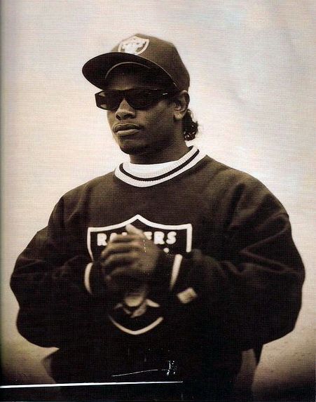 Eazy E Death Pictures On february 24, 1995, eazy-e