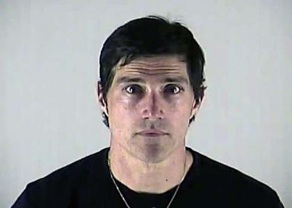 Matthew Fox's DUI Mug Released » Gossip