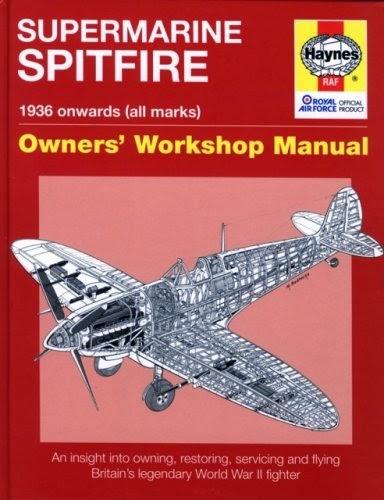 spitfire haynes manual