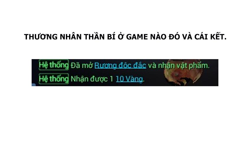 Rich Player - Người Chơi Khắc Kim Chapter 37 video - Hamtruyen.vn
