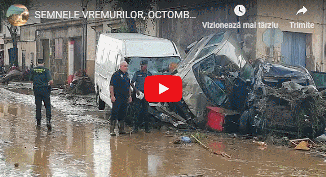 Aurel Gheorghe 🔴 SEMNELE VREMURILOR, OCTOMBRIE 2018, actualizare