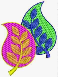persoonlike borduurwerk quilt ontwerp