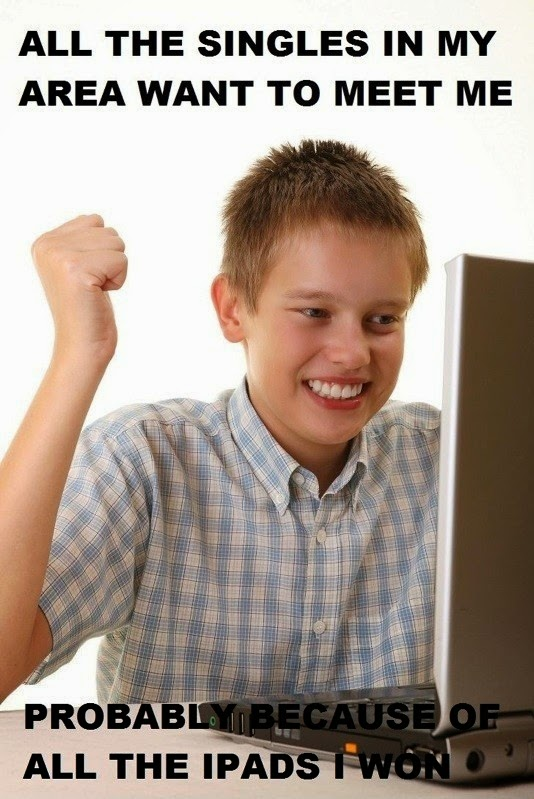 Kid's reaction On His First Day on the Internet