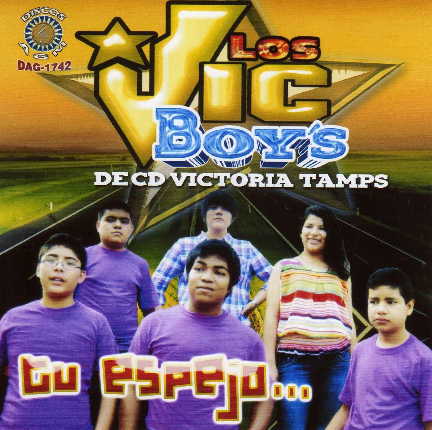 LOS VIC BOY'S