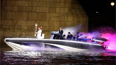 Olympics 2012 Opening Ceremony Pictures