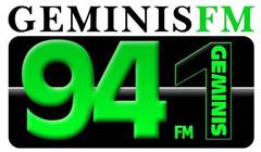 Geminis FM - 94.1 FM