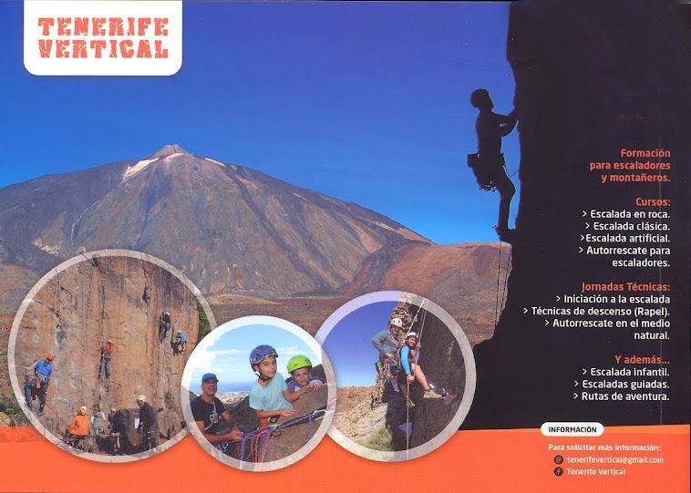 Tenerife Vertical