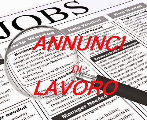 Annunci di lavoro a milano per expo 2015 e stage in deutsche bank lavoro - Offerte di lavoro piastrellista milano ...