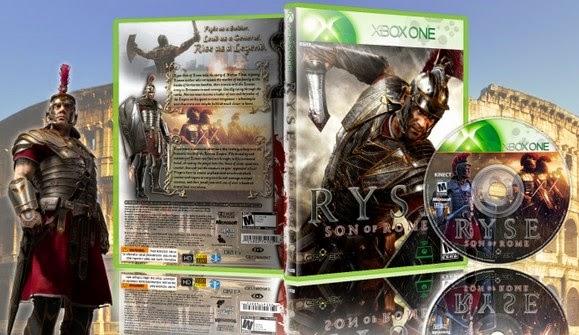 Kumpulan Game-Game Terbaik XBOX One Saat Ini