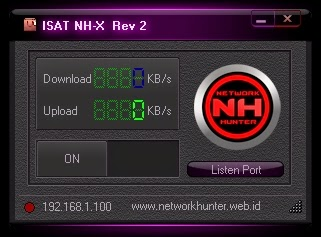 Inject Indosat NH-X Rev 2 25 Juli 2014