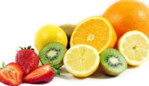 Frutas saudaveis