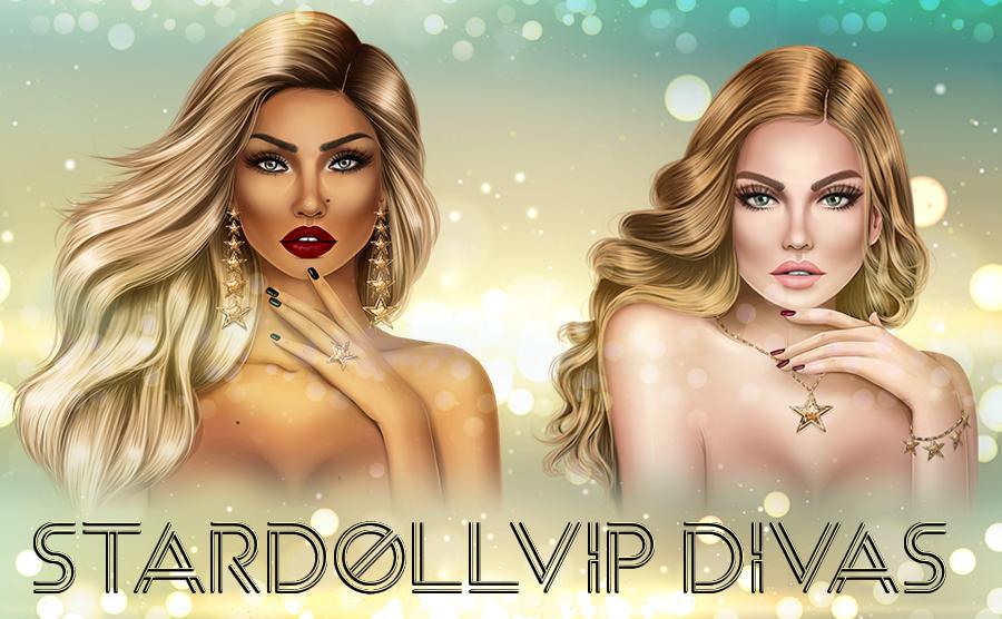 STARDOLL V.I.P DIVAS