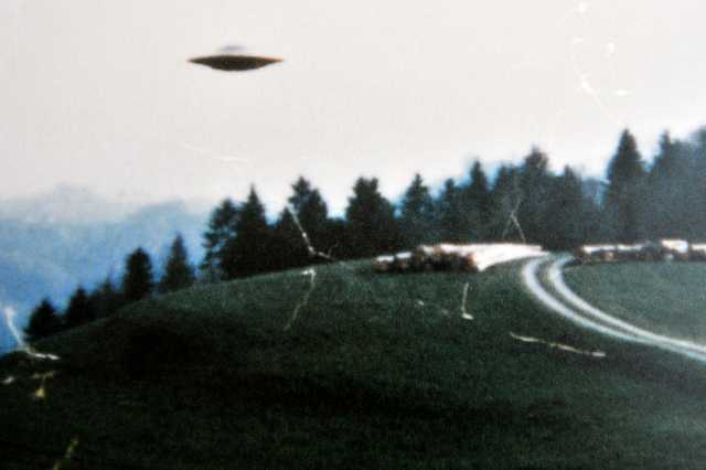Alien Invasion: A Brief History Of The Most Famous UFO Sightings