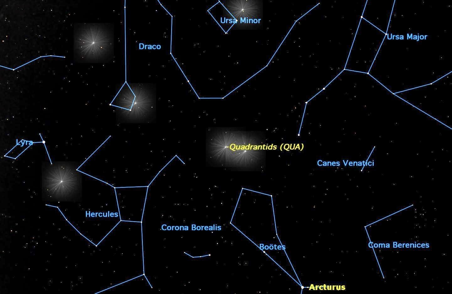 http://sciencythoughts.blogspot.co.uk/2015/01/the-quadratid-meteors.html