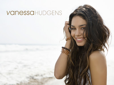 vanessa hudgens hair 2011