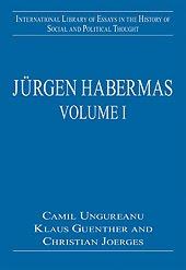 jurgen habermas essays Jürgen habermas ( 18 června 1929 düsseldorf) je německý neomarxistický filosof a sociolog, který vychází z tzv frankfurtské školy habermas je.