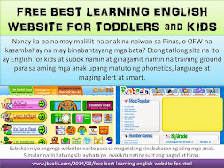 FREE BEST LEARNING WEBSITE FOR KIDS