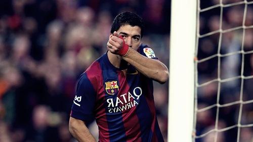 Head 2 Head Prediksi Pemain Atletico Madrid vs Barcelona 2015