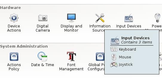 xf86 input wacom  software