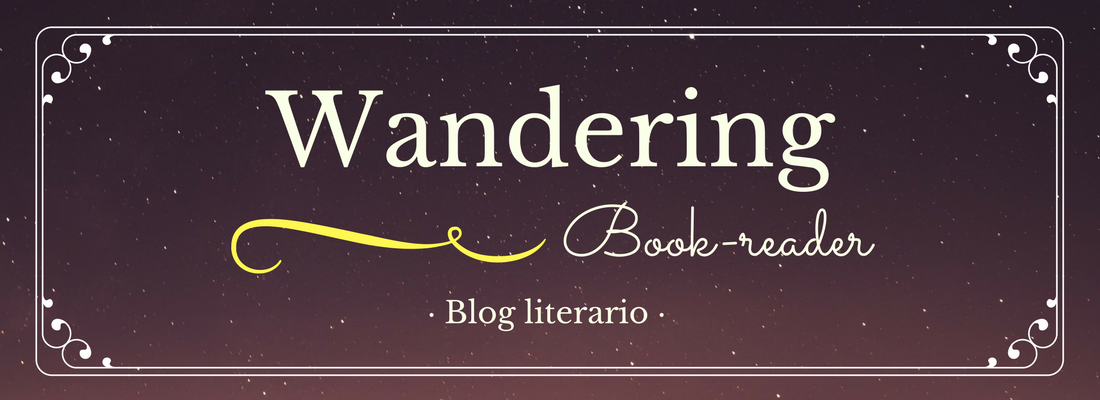 Wandering book-reader