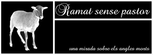 RAMAT SENSE PASTOR