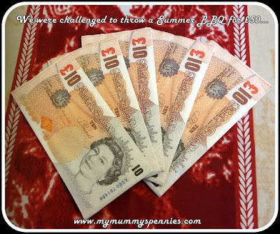 a £50 budget