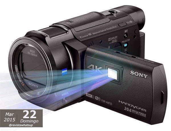 nueva-Handycam-Sony-ofrece-calidad-4K-cuerpo-compacto