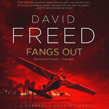 Fangs Out audio