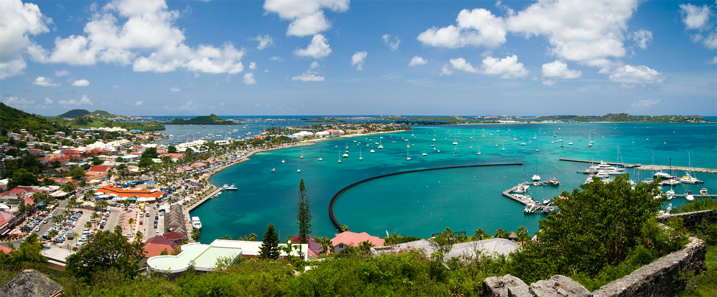 Marigot saint martin tourist destinations for Marigot beach st barts