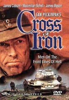 Phim Vượt Qua Thử Thách - Cross Of Iron