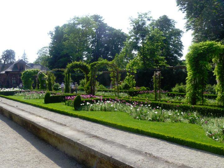 Image Bois De Boulogne : Bois De Boulogne Park