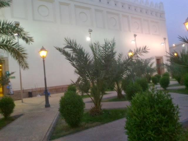 masjid birr Alli