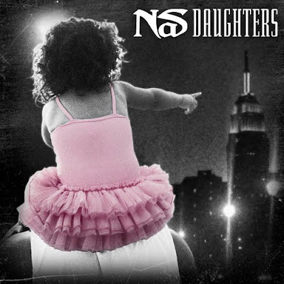 Nas - Daughters Lyrics